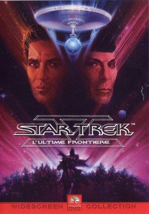 Star Trek V: The Final Frontier 696x1000