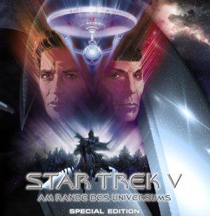 Star Trek V: The Final Frontier 1528x1572