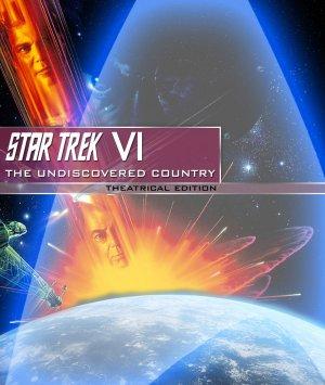 Star Trek V: The Final Frontier 1477x1748