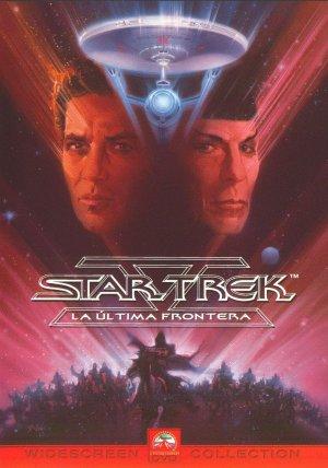 Star Trek V: The Final Frontier 1021x1457