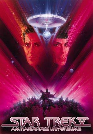Star Trek V: The Final Frontier 1174x1701