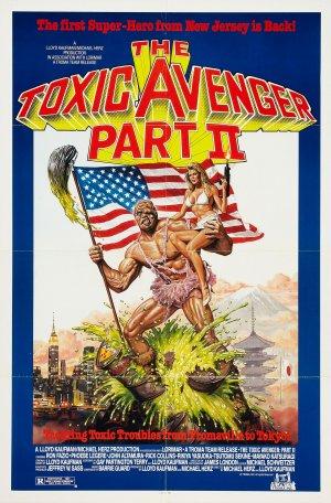 The Toxic Avenger Part II 1939x2948