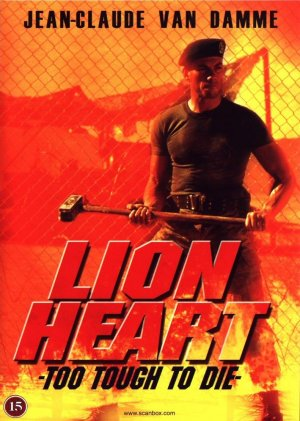 Lionheart 709x995