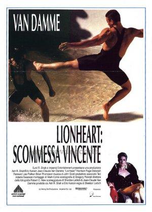 Lionheart 580x809