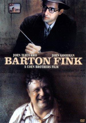 Barton Fink 500x710