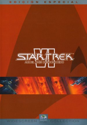 Star Trek VI: The Undiscovered Country 1521x2164