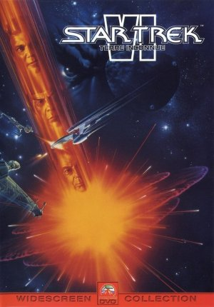 Star Trek VI: The Undiscovered Country 697x1000