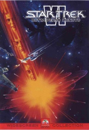 Star Trek VI: The Undiscovered Country 549x800