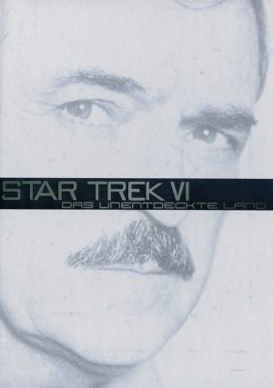Star Trek VI: The Undiscovered Country 1506x2143