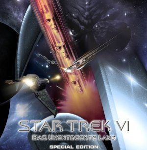 Star Trek VI: The Undiscovered Country 1544x1572