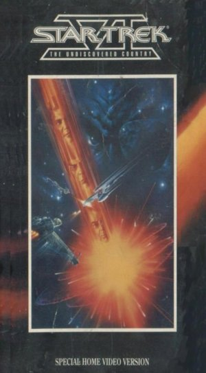 Star Trek VI: The Undiscovered Country 416x753