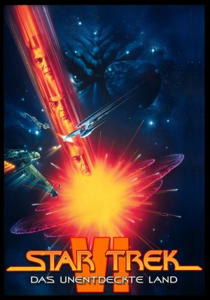Star Trek VI: The Undiscovered Country 1230x1755