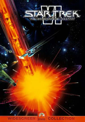Star Trek VI: The Undiscovered Country 1525x2175