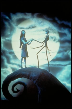 The Nightmare Before Christmas 2048x3072