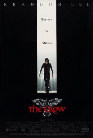 The Crow 2340x3475