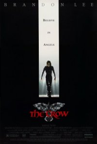 The Crow: Die Krähe poster