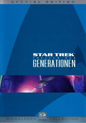 Star Trek: Generations 1511x2158