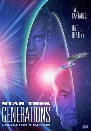 Star Trek: Nemzedékek 695x1000