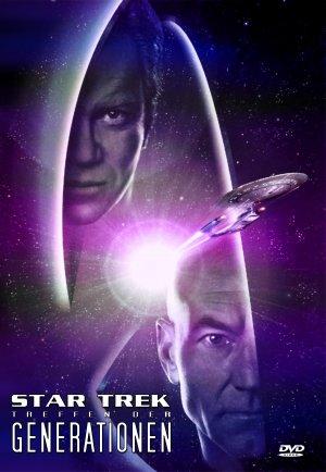Star Trek: Generations 1504x2175