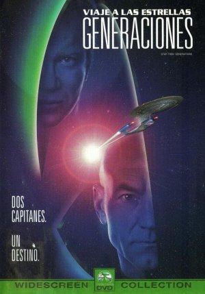 Star Trek: Generations 1688x2413