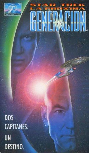 Star Trek: Generations 1351x2308