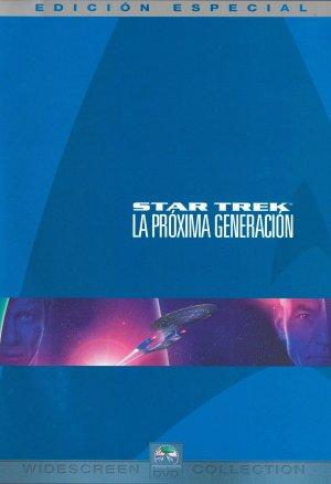 Star Trek: Generations 1486x2168