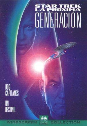 Star Trek: Generations 1017x1457