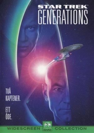 Star Trek: Generations 704x1000
