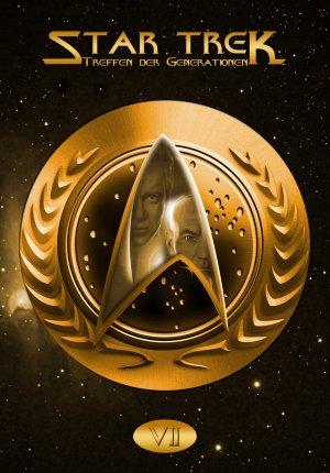 Star Trek: Nemzedékek 1519x2175