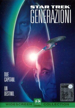 Star Trek: Generations 754x1087