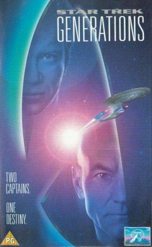 Star Trek: Generations 484x788