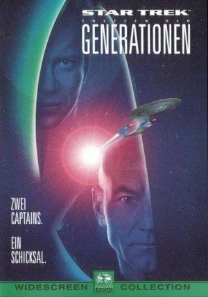 Star Trek: Generations 469x667