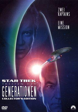 Star Trek: Generations 1519x2175