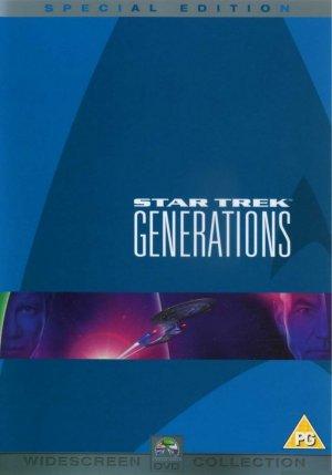 Star Trek: Nemzedékek 699x1000