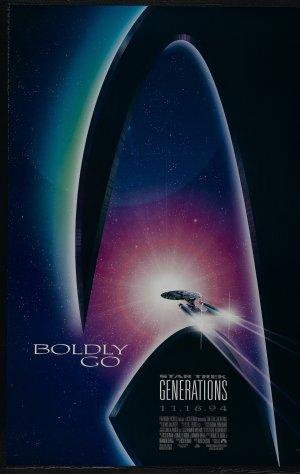 Star Trek: Generations 2350x3714