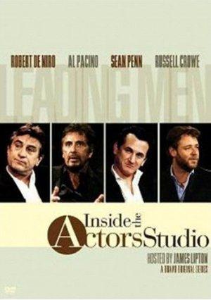 Inside the Actors Studio 350x497