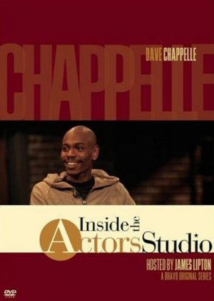 Inside the Actors Studio 349x492