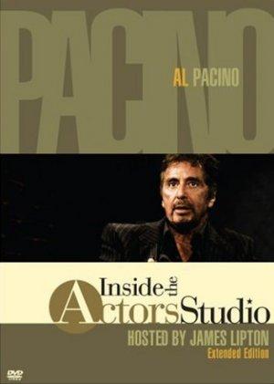 Inside the Actors Studio 352x494