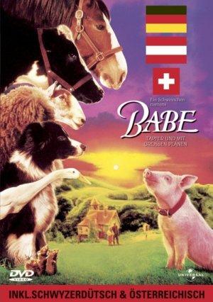 Babe 500x710