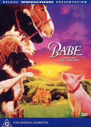 Babe 358x500