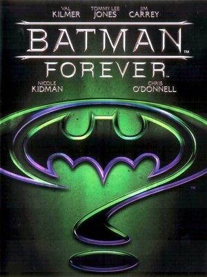 Batman Forever 3048x4073