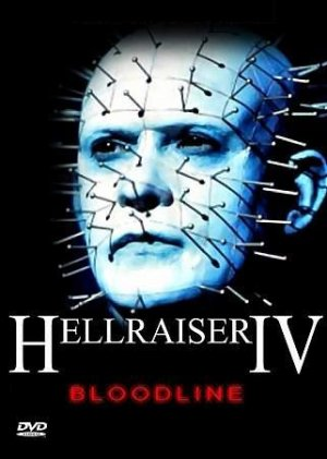 Hellraiser: Bloodline 321x450