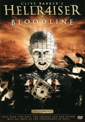Hellraiser: Bloodline 698x994