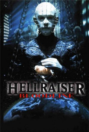 Hellraiser: Bloodline 800x1182