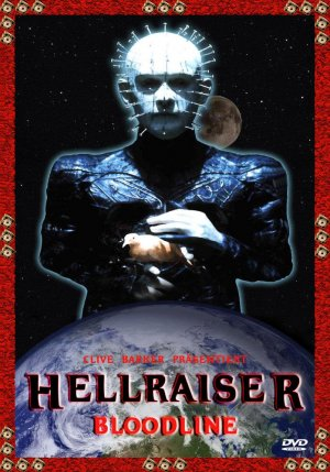 Hellraiser: Bloodline 698x999