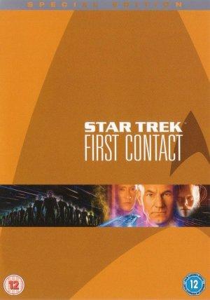 Star Trek: First Contact 701x1000