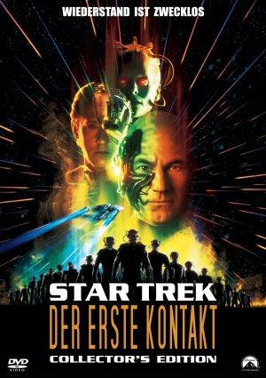 Star Trek: First Contact 1534x2175