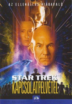 Star Trek: First Contact 699x1000