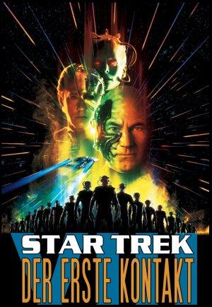 Star Trek: First Contact 1203x1746