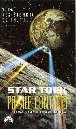 Star Trek: First Contact 721x1224